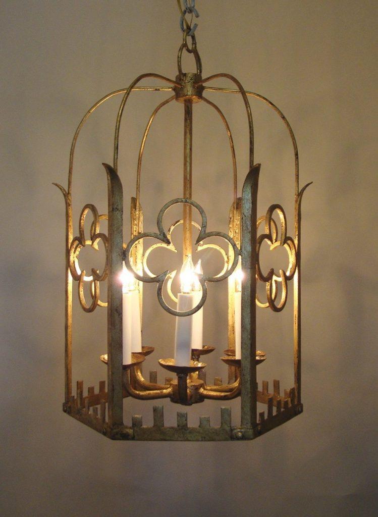 clover lantern